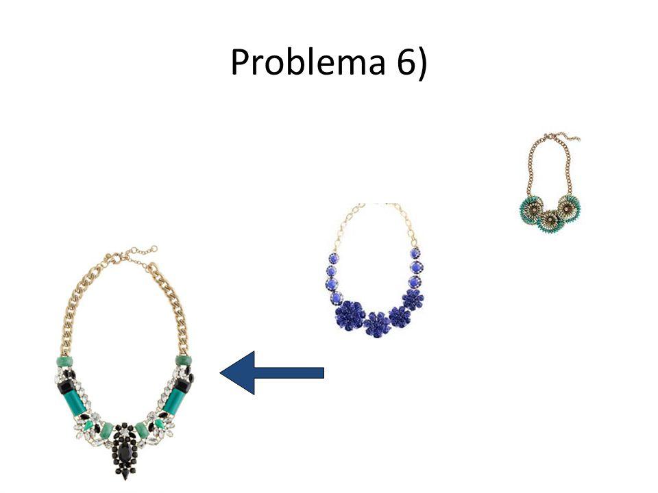 Problema 6)