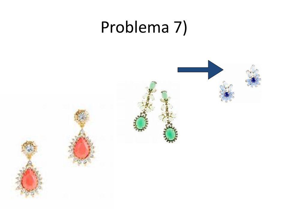 Problema 7)