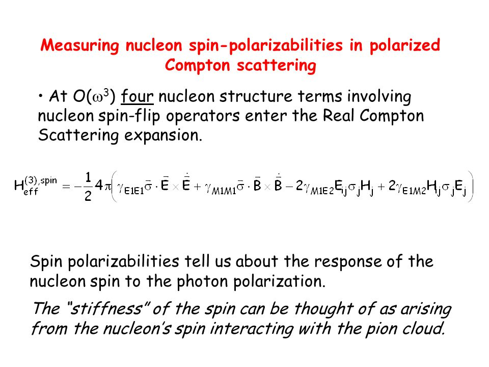 Measuring nucleon spin-polarizabilities in polarized Compton scattering