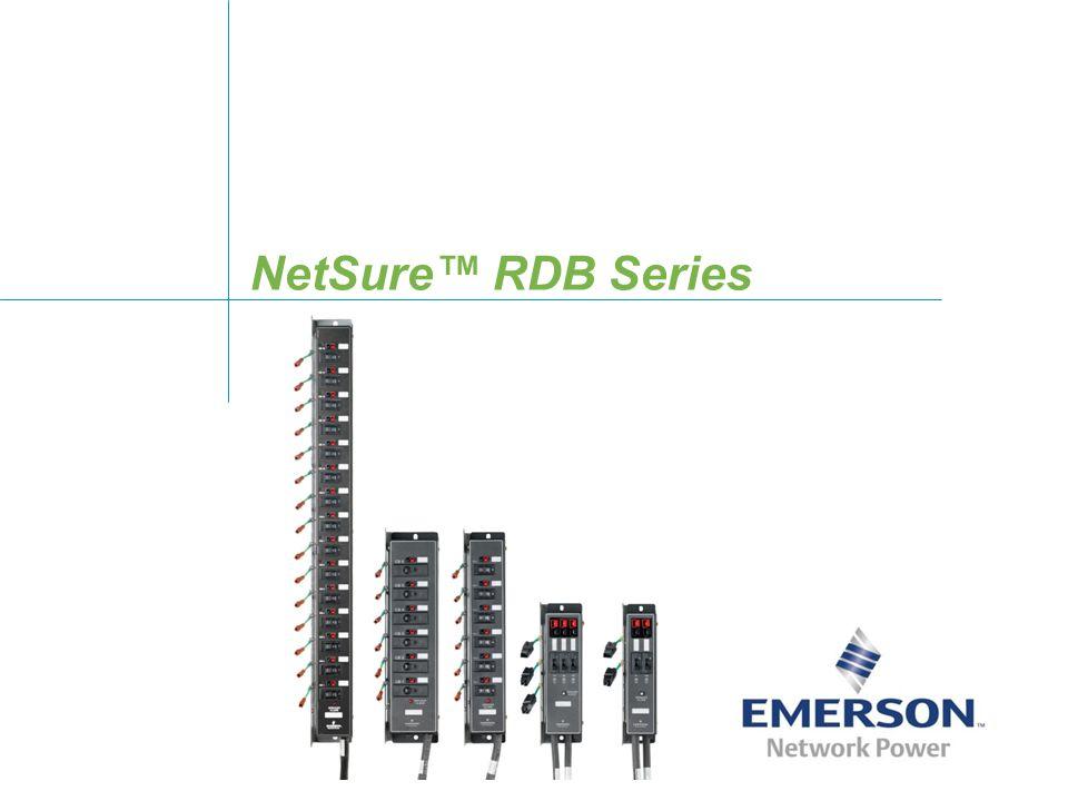 NetSure™ RDB Series