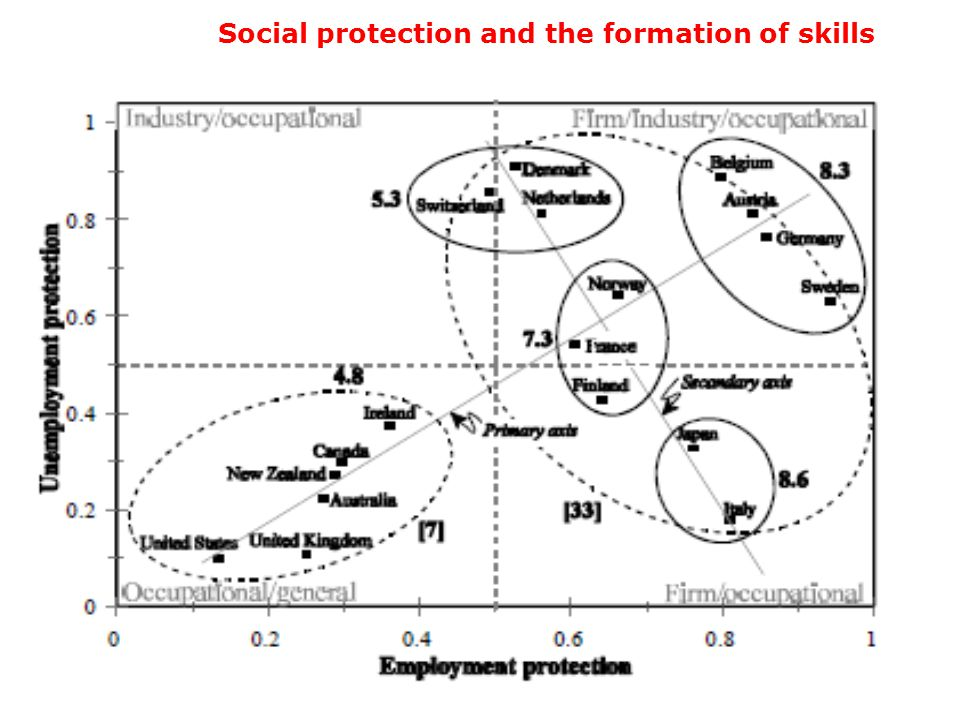 Social protection and the formation of skills