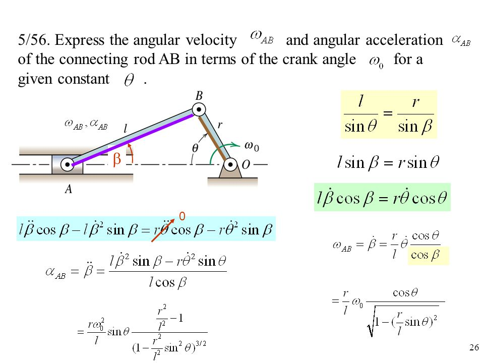 angular kinematics Honors physics - rotational kinematics displacement was discussed in terms of δx with rotational kinematics, you'll use the angular coordinate θ instead.