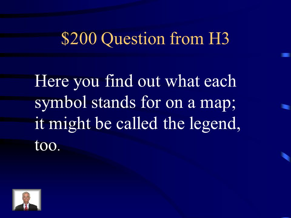 $200 Question from H3 Here you find out what each.