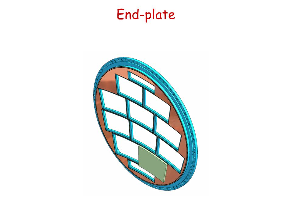 End-plate