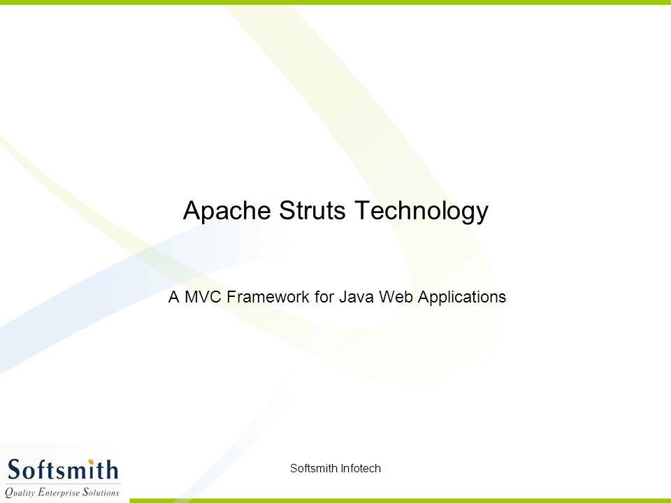 Apache Struts Technology