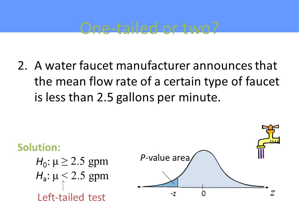 Hypothesis Testing ppt video online download
