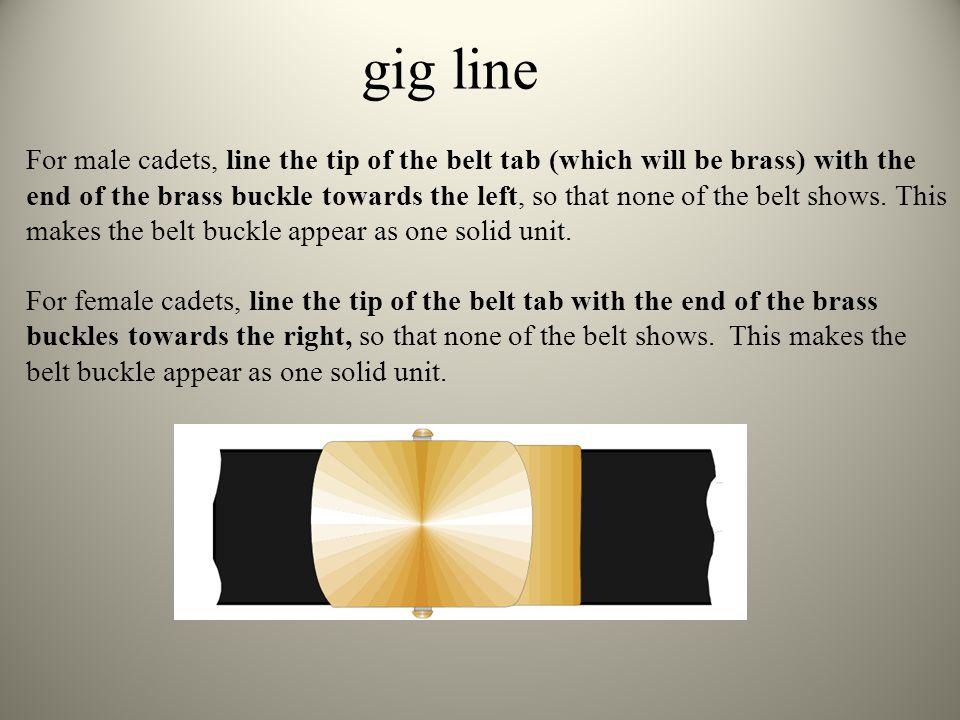gig line