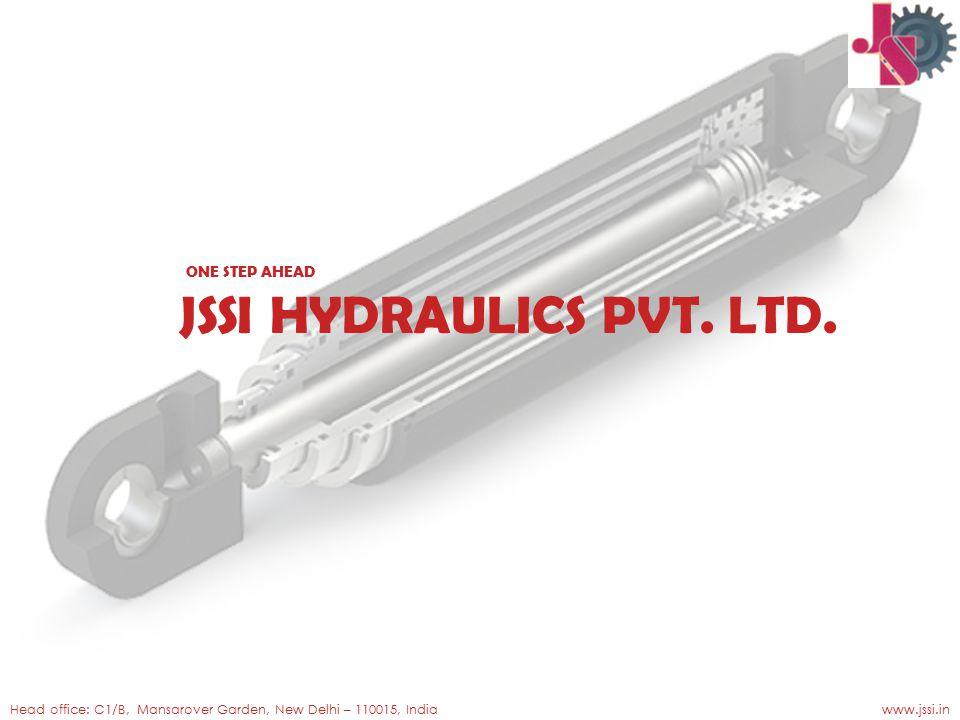 JSSI HYDRAULICS PVT. LTD.