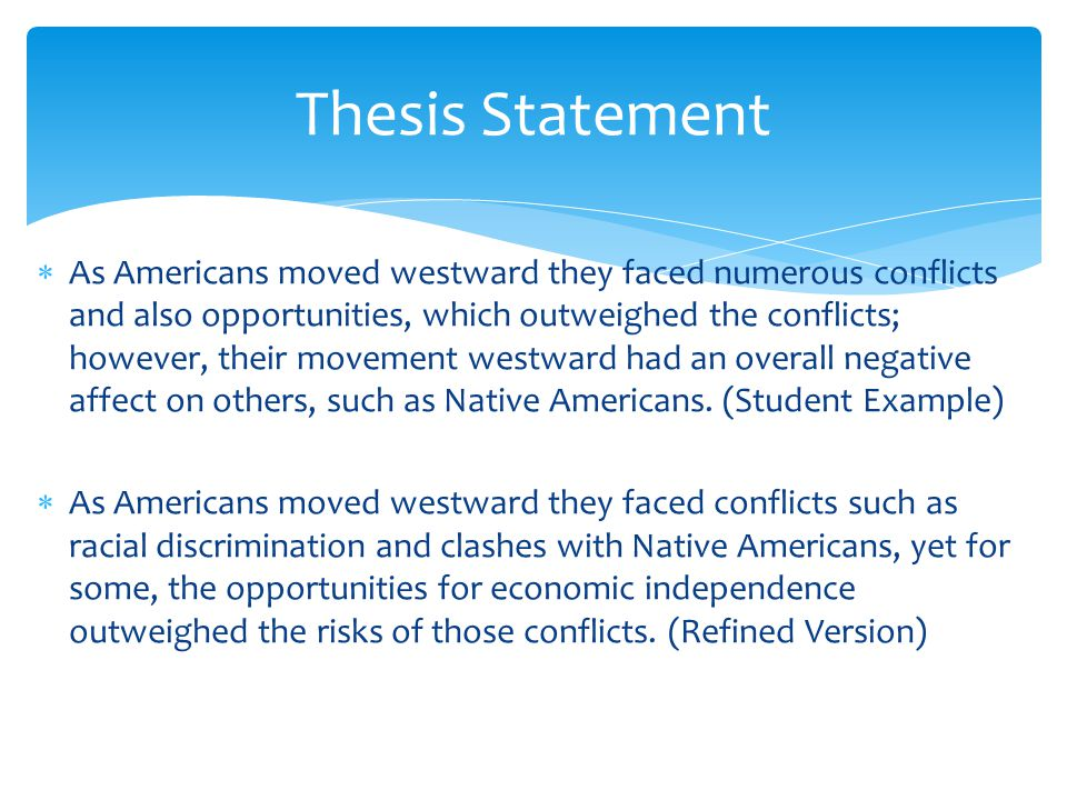 essay outline re ed ppt  3 thesis statement