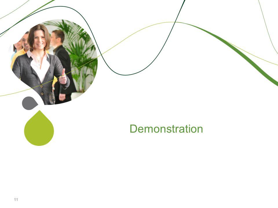 Demonstration 11