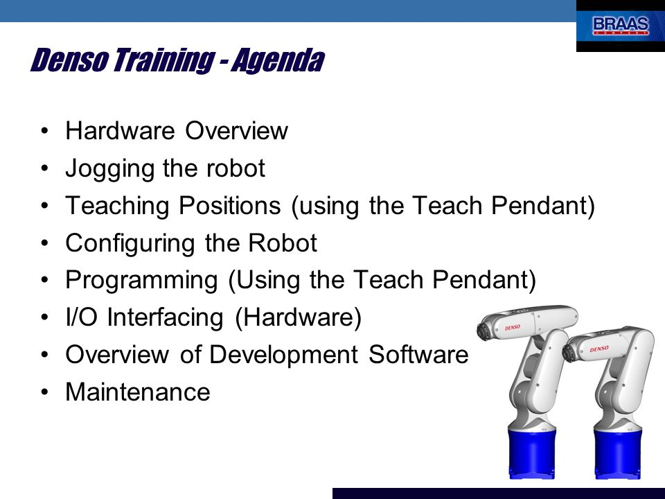 Denso training ppt video online download 2 denso mozeypictures Gallery