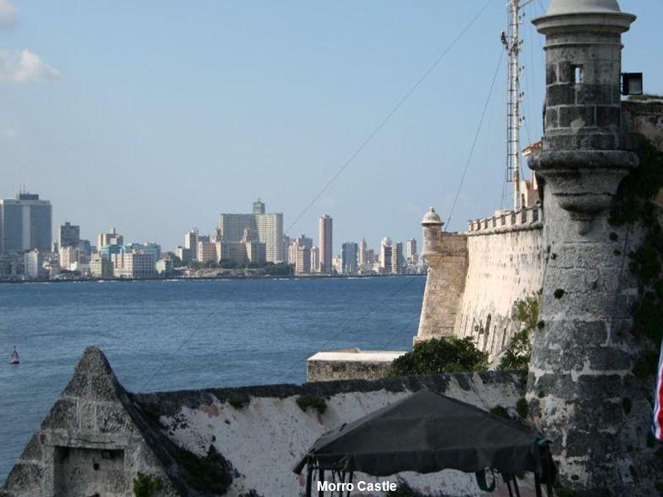 www.vitanoblepowerpoints.net Morro Castle