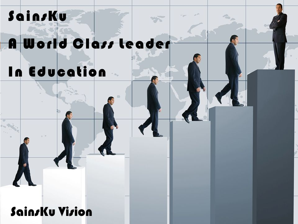 SainsKu A World Class Leader In Education About Agentha SainsKu Vision