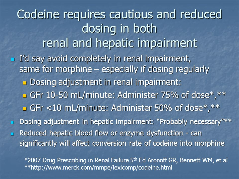 Slide created by Bruce Kennedy, Palliative Care Pharmacist, bruce