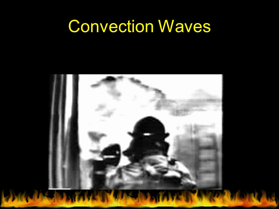 Convection Waves