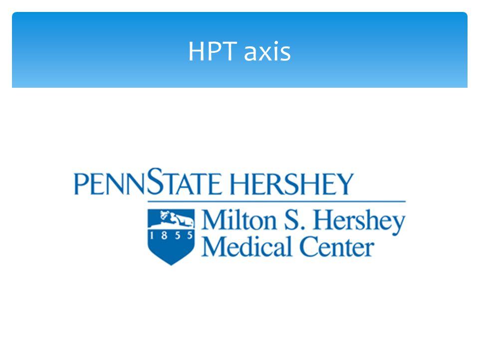 HPT axis