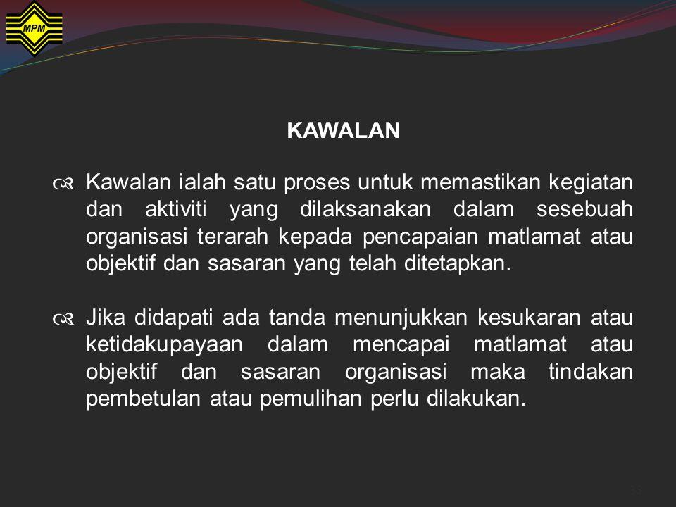KAWALAN