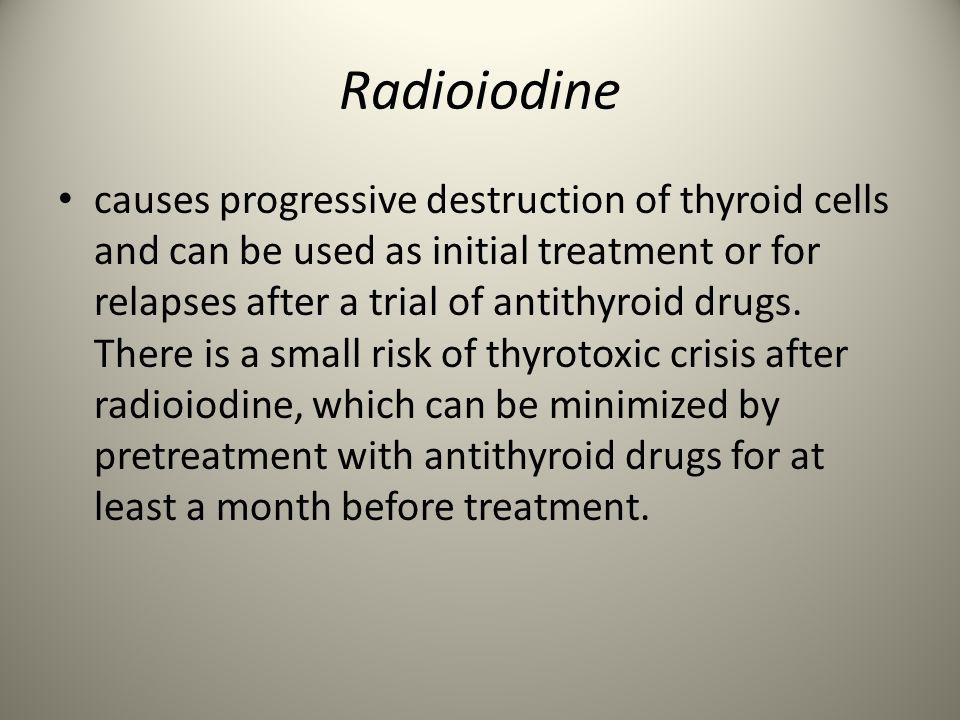 Radioiodine
