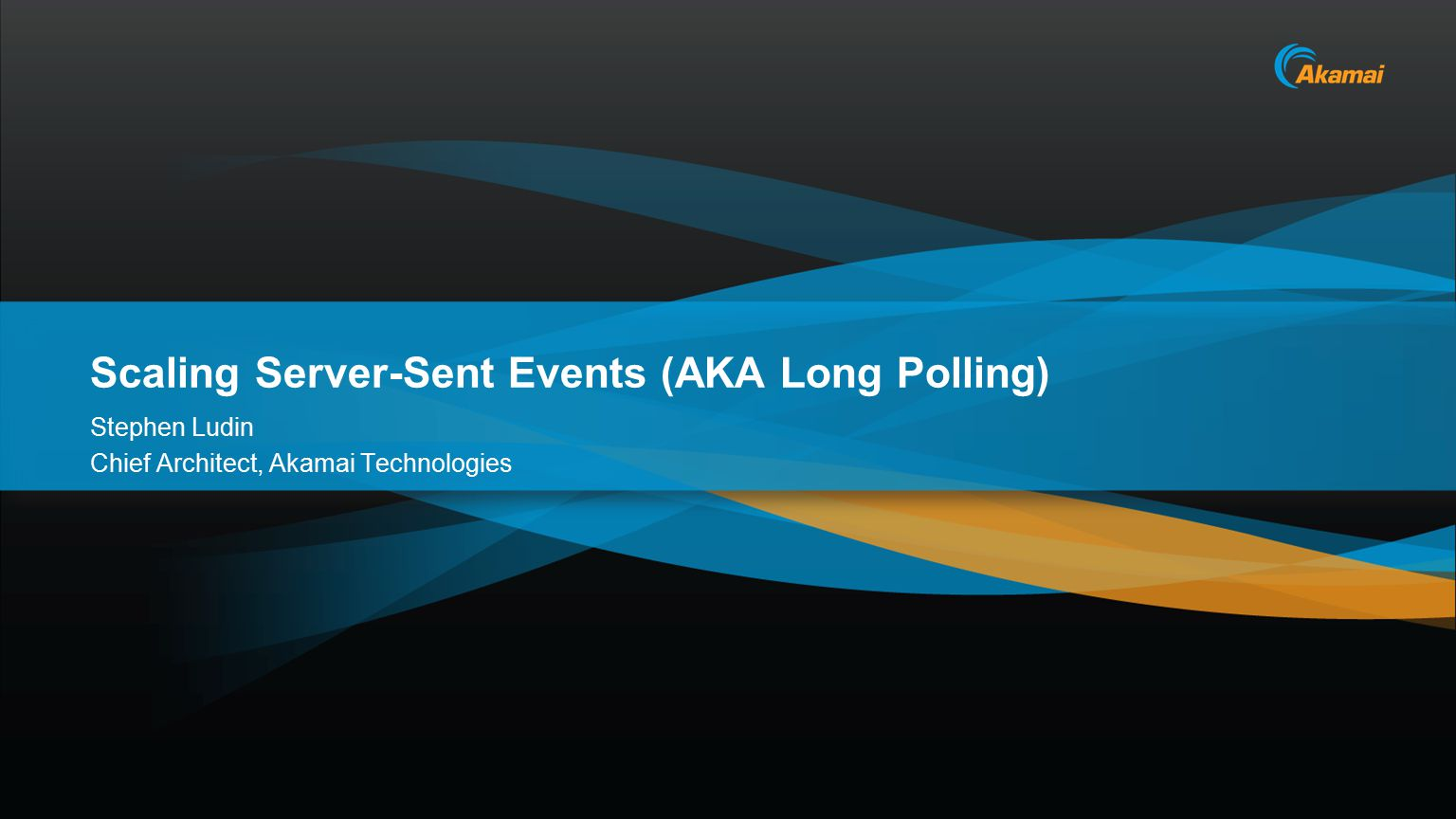 Scaling Server-Sent Events (AKA Long Polling)