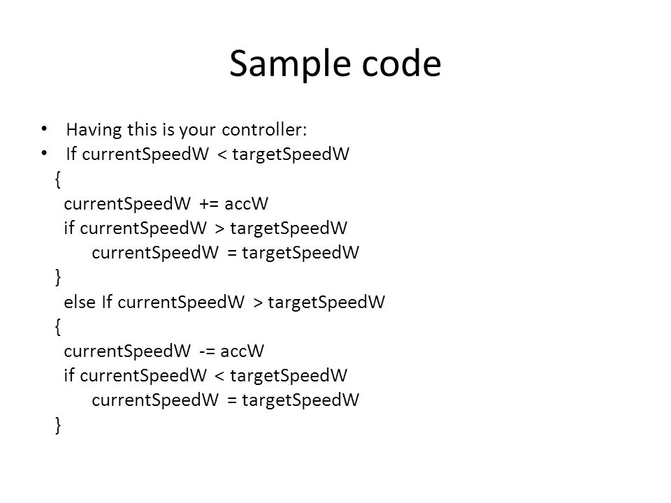 Sample code Having this is your controller: