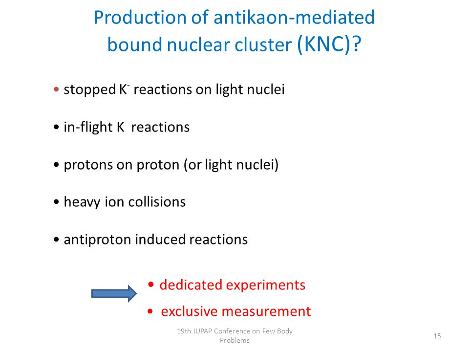 Production of antikaon-mediated bound nuclear cluster (KNC)