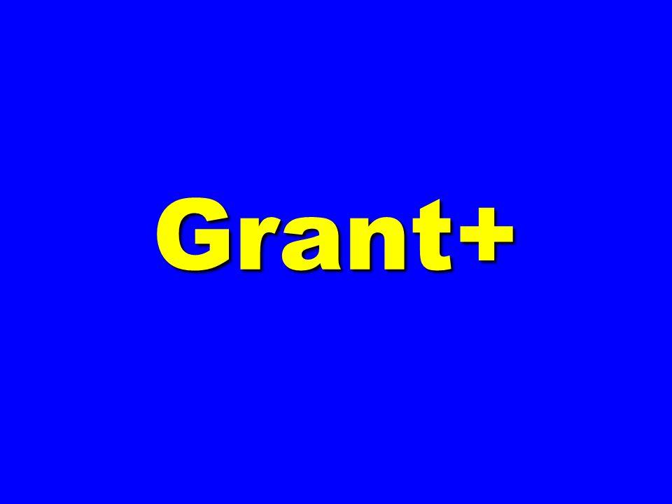 Grant+