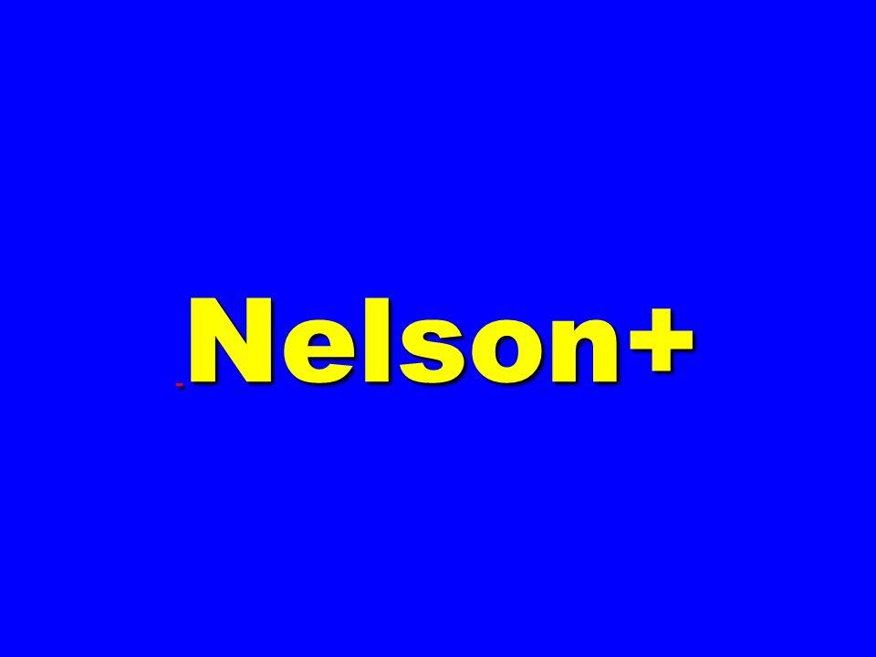 Nelson+