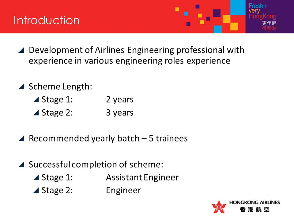 Introduction Development of Airlines Engineering professional with experience in various engineering roles experience.