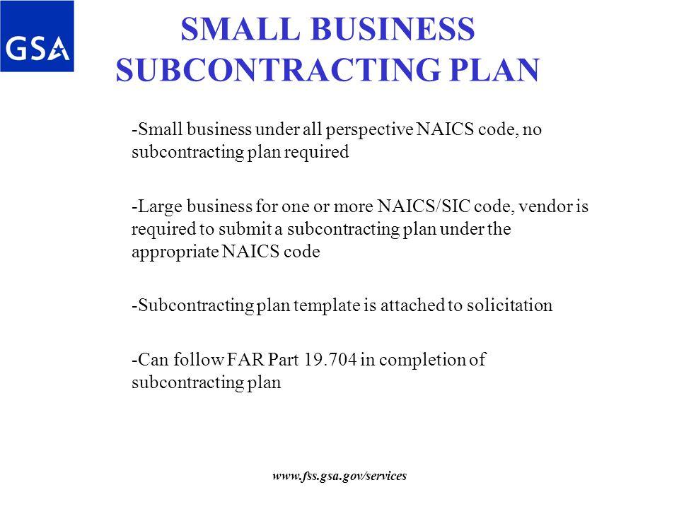 Small Business Plan Pdf