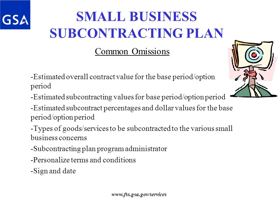 What Is a Small Business Plan?