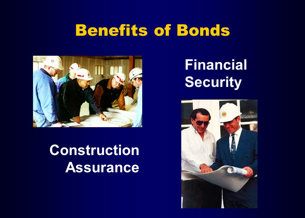 Functions of Bonds No liens