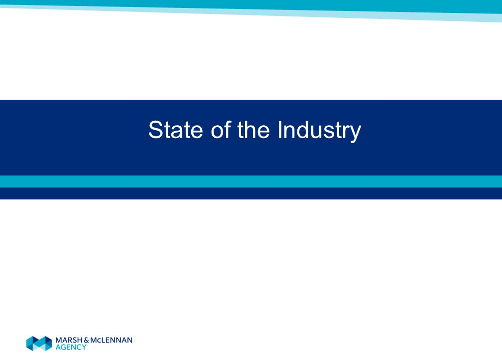 State of the Industry Surety Results 1995-2013