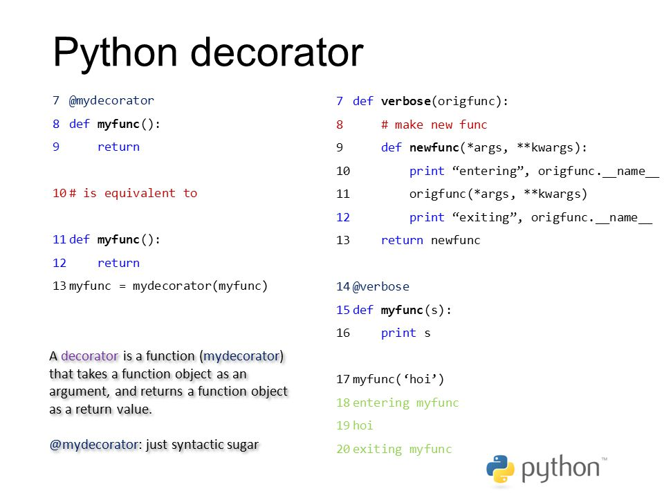 Rtl design in python porting the mmips ppt video online for Decorator python