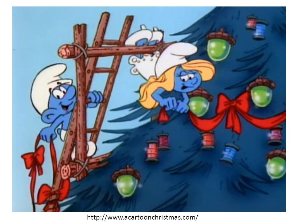 http://www.acartoonchristmas.com/