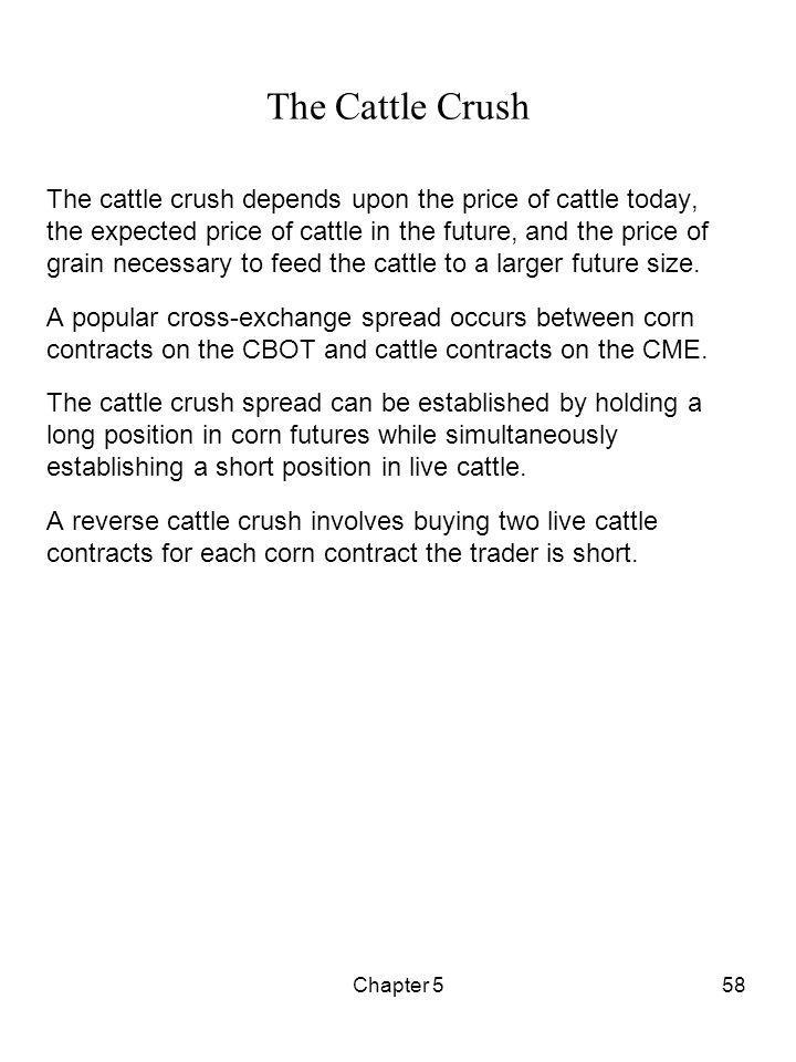 The Cattle Crush