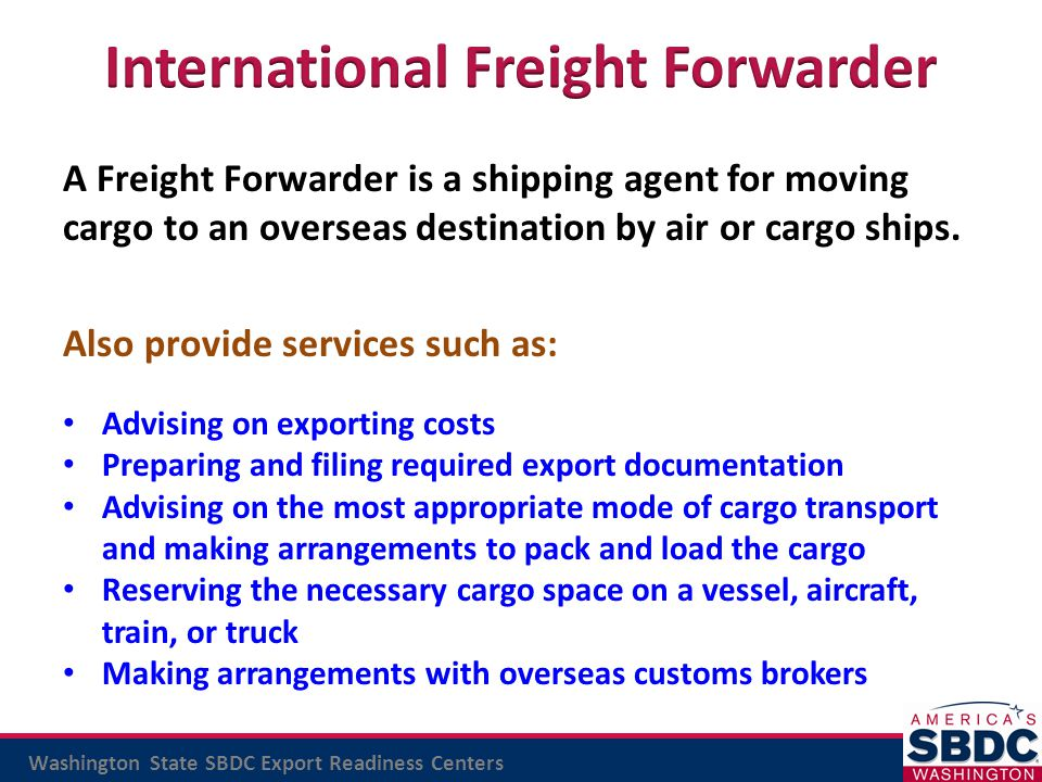 How to Start a Air Freight Business