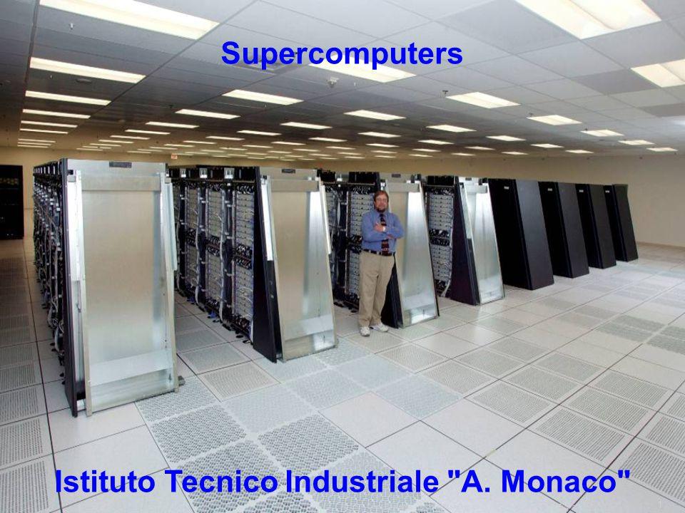 Istituto Tecnico Industriale A. Monaco