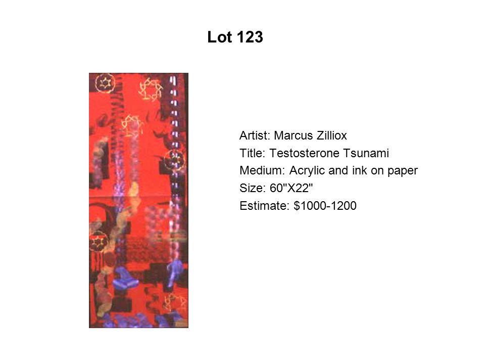 Lot 118 Artist: Juan Farias Title: Ojitos de Mariachi