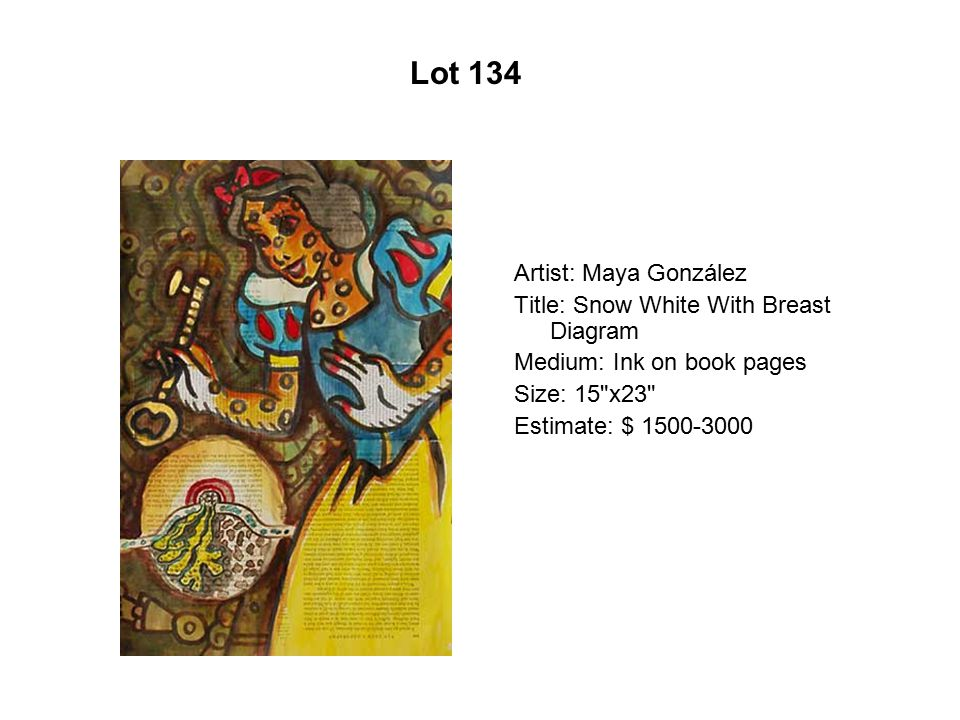 Lot 129 Artist: Jeff Abbey Maldonado Title: Spirit on Film 2