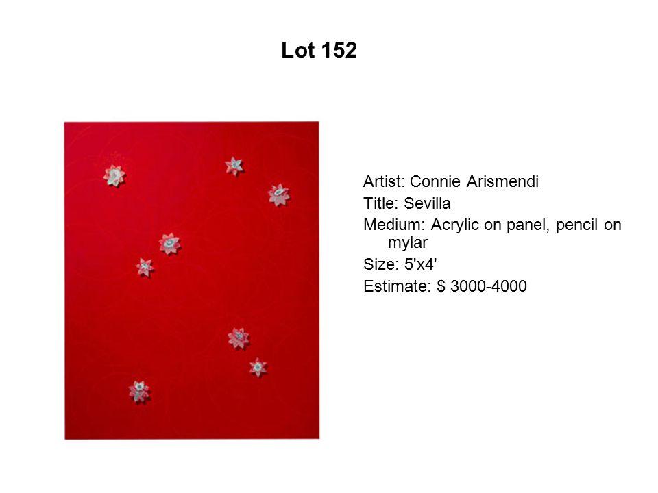 Lot 147 Artist: Marcus Zilliox Title: Methampheta Cheese