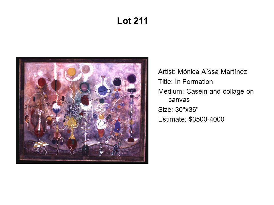 Lot 206 Artist: Alfredo Arreguín Title: Frida Jade