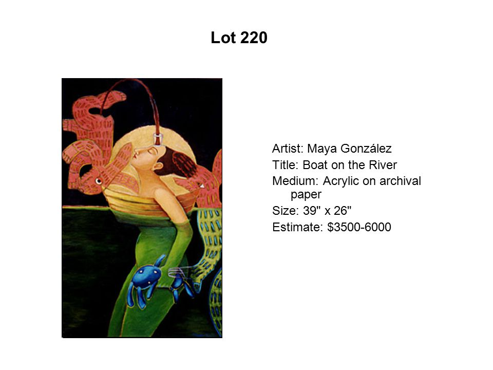 Lot 215 Artist: Roberto Rivera Title: City Escapes VIII