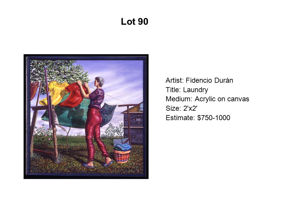 Lot 85 Artist: Luis Jiménez Title: Entre la puta y la muerte