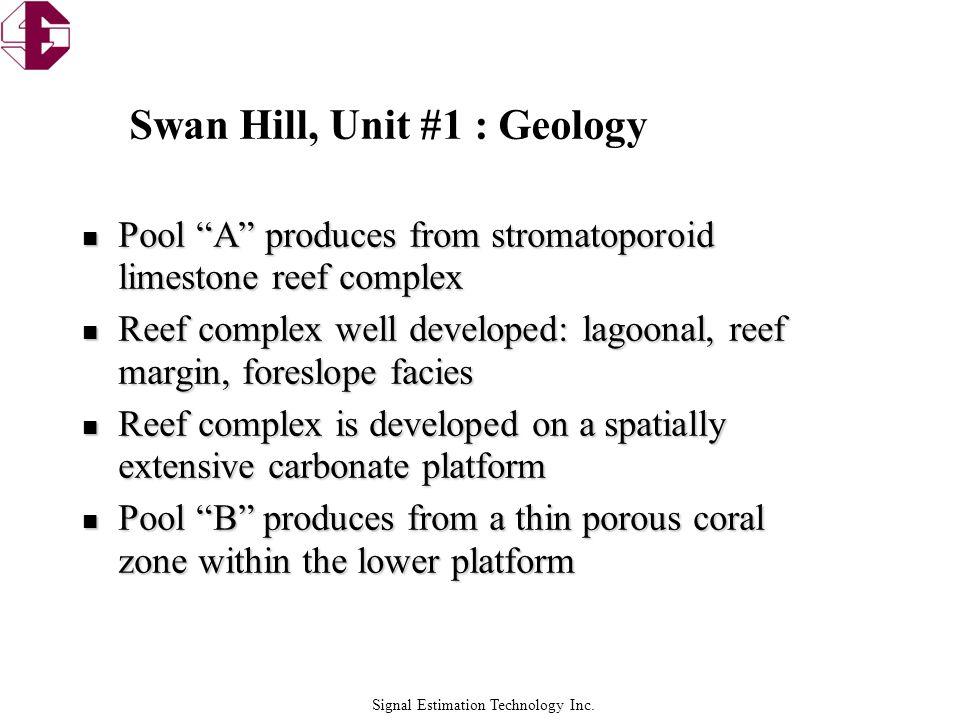 Swan Hill, Unit #1 : Geology
