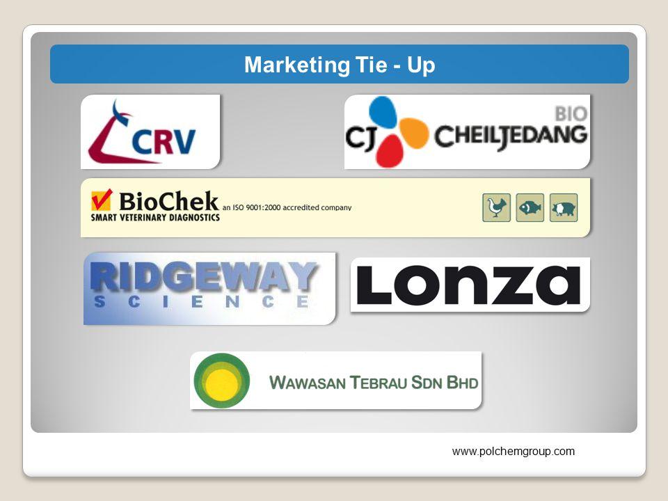 Marketing Tie - Up www.polchemgroup.com