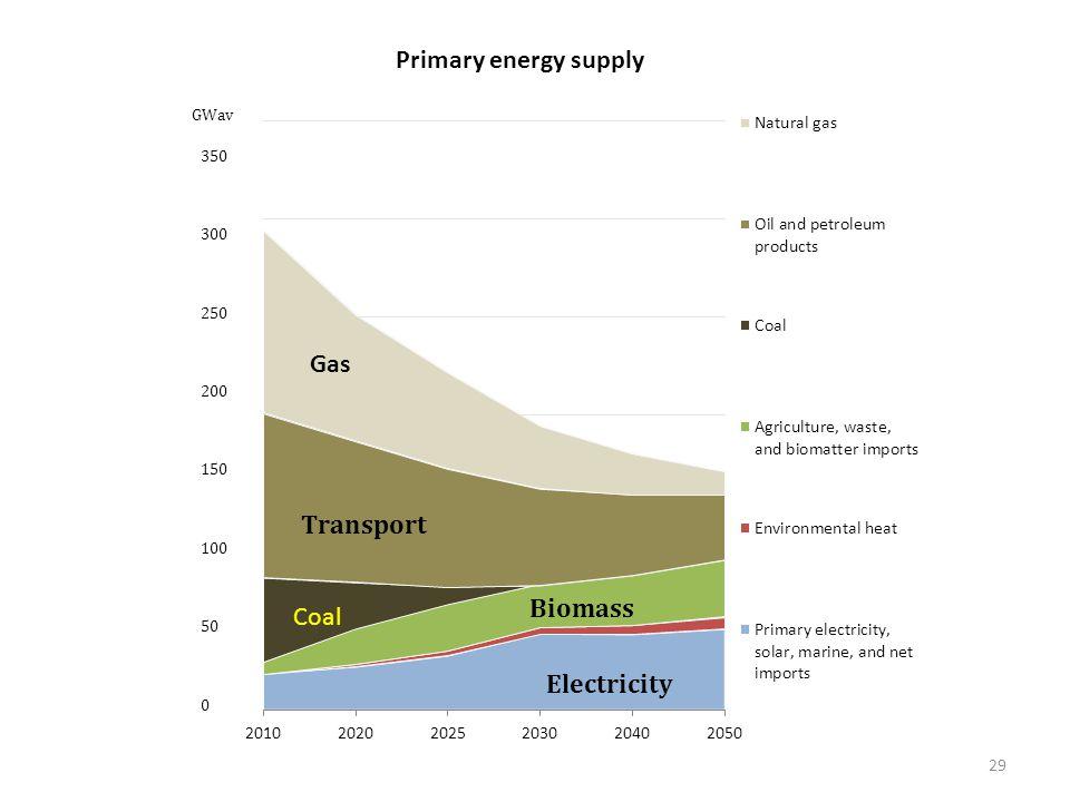 Gas Coal