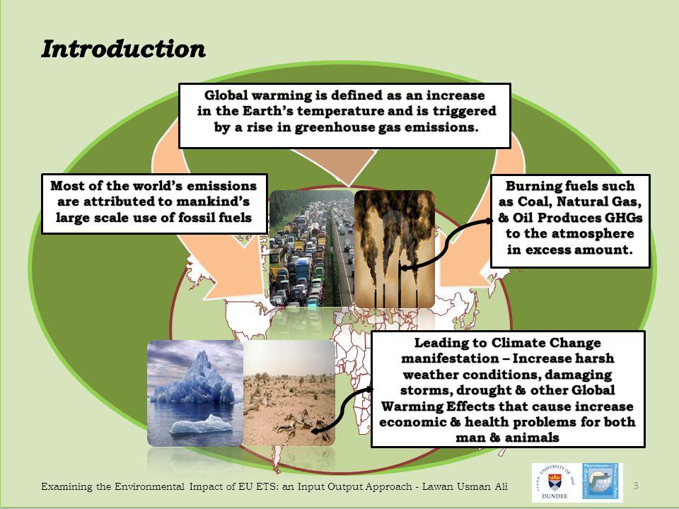 Examining the Environmental Impact of EU-ETS