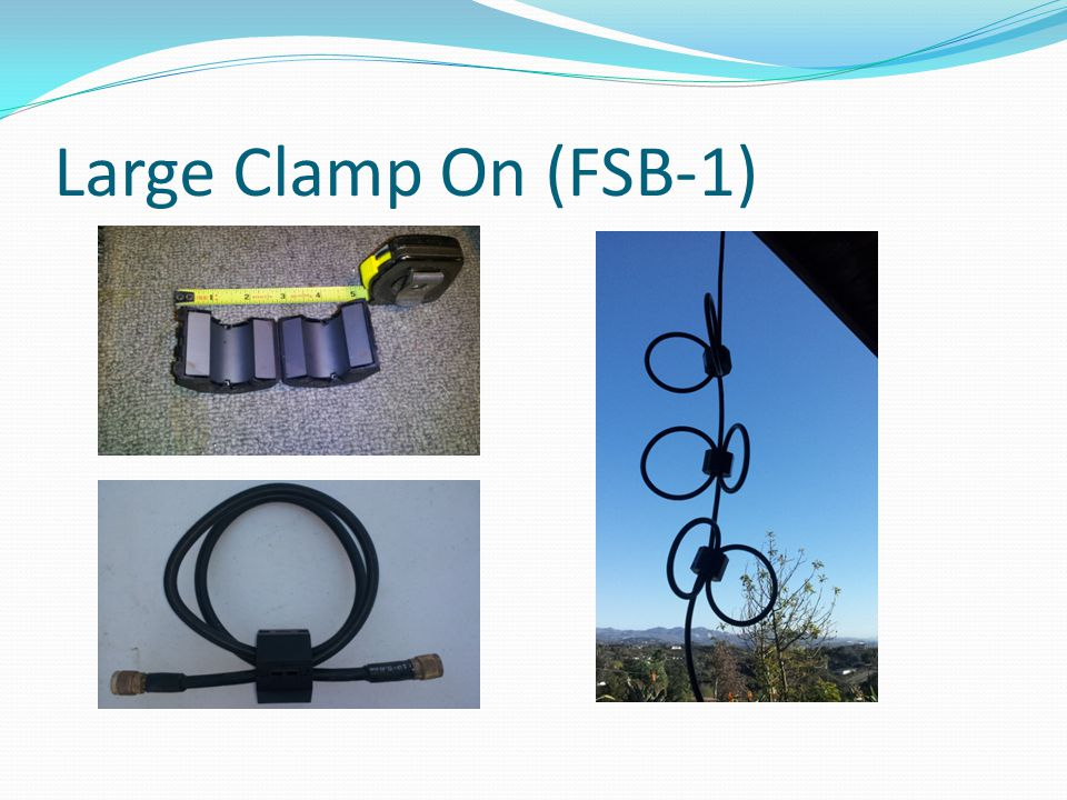 Large Clamp On (FSB-1)