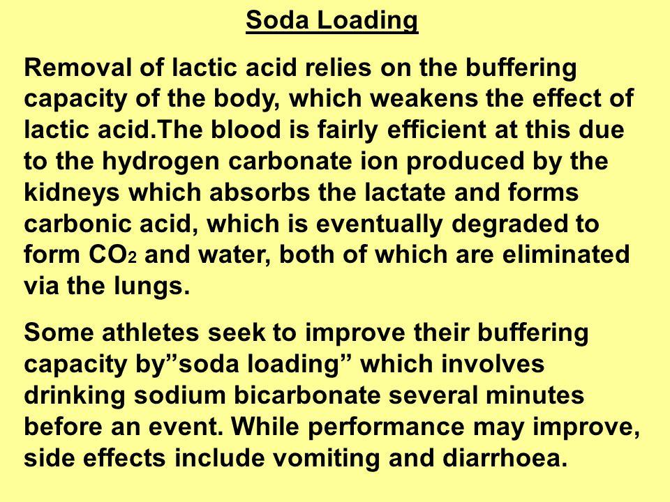 Soda Loading