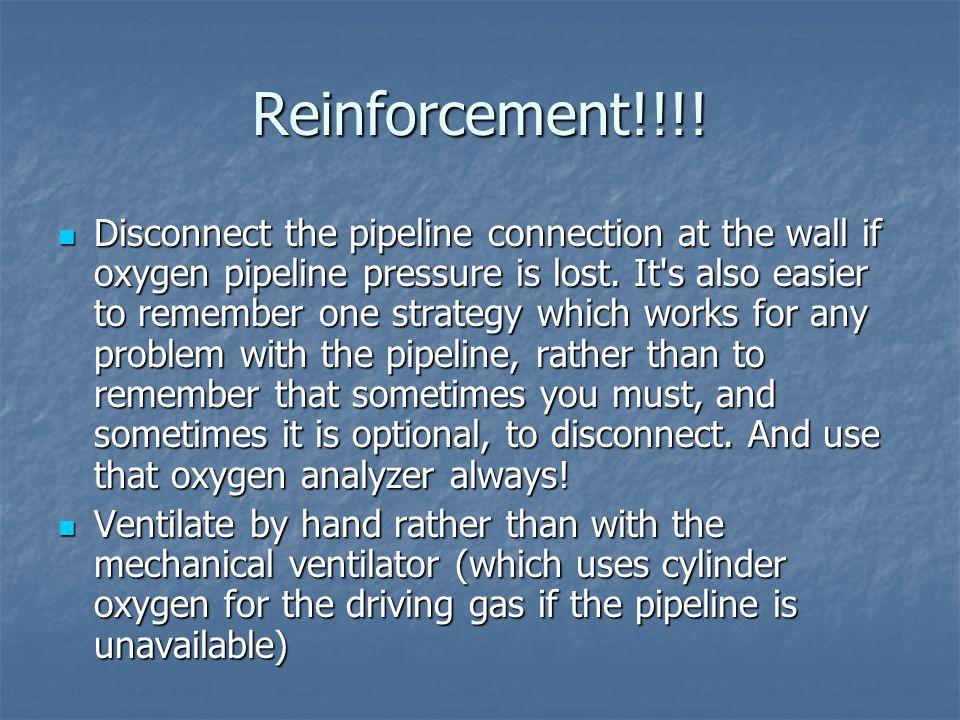 Reinforcement!!!!
